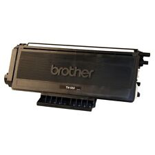 Genuine Brother TN550 Black Toner Cartridge 3500 Page for DCP-8060, DCP-8065DN