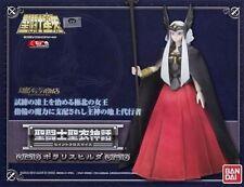 Bandai Saint Seiya Cloth Myth Polaris Hilda Action Figure F/S w/Tracking# Japan