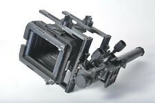 Toyo-View 45 CX Camera Body - No Grid Ground Glass - Fair Condition