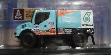 Dakar rally truck iveco truck powerstar 2014 1/43 Brand new in box