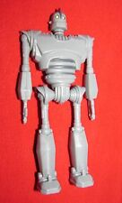 "RARE Vintage 1999 Iron Giant Robot action Figure* 4 1/4"" tall-Promotional NEW"