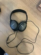 New ListingBose QuietComfort 25 Over the Ear Headphone - Black