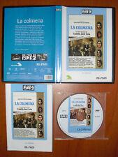 La Colmena [DVD] EL PAÍS, Mario Camus, Victoria Abril, José Luis López Vázquez
