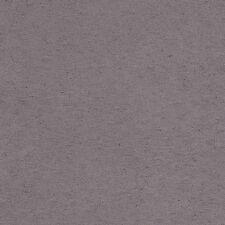 TESSUTO MICROFIBRA SCAMOSCIATO COLORE GRIGIO 50X140CM