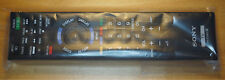 Remote for SONY XBR-X900 4K LED TV, RM-YD086, NEW !!!