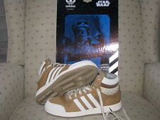 ADIDAS ORIGINALS STAR WARS HOTH LUKE SKYWALKER Shoes Han Solo Vader US 9.5 /UK 9