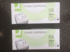 2 X Toner Cartridges for Dell 593-10038 P1700 1700N 1710 1710N HIGH YIELD