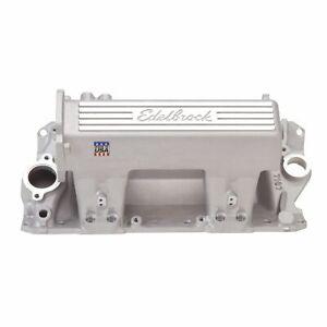 Edelbrock Pro-Flo XT EFI Intake Manifold for Chevrolet 302-400 Small Block 7137