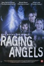 RAGING ANGELS  - DVD