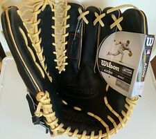 "NWT-Wilson A2000,12.75"" RHT, OT6 Pattern--Classic 6-finger Style!"
