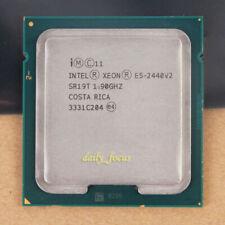 Intel Xeon E5-2440V2
