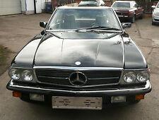 neues Set EU Stoßstangen Mercedes Benz SL280 350 450 560 107er EU Stossstangen