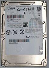 160 GB SATA  Fujitsu MHZ2160BH  5400 RPM 8MB Cache