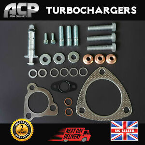 Turbocharger Gasket/Fitting Kit for 1.8T - Audi A4, Seat, VW Passat 150/163 BHP.