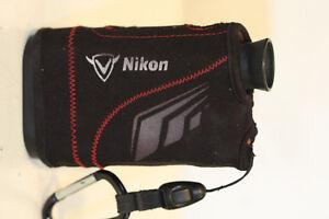 Nikon Ottano Telemetro Laser