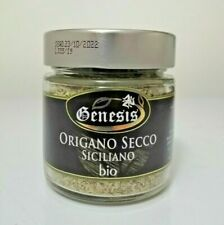 ORIGANO SICILIANO BIO BIOLOGICO IN 30GR