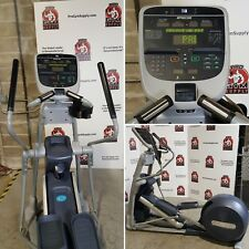 Precor 835 Total Body Elliptical   Commercial Cardio Gym Equipment