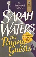 The Paying Guests, Waters, Sarah, Very Good condition, Book