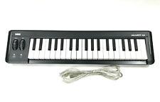 Korg microKEY Air 37-Key Wireless MIDI Controller