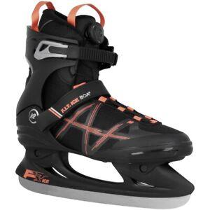 K2 F.I.T. Ice Boa Schlittschuhe Eislaufen Eishockey Winter Sport Schuhe 25E0401