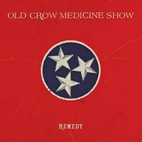 Old Crow Medicine Show - Remedy [New CD] UK - Import