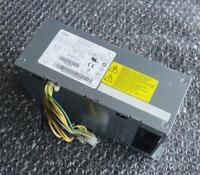 Fujitsu Esprimo 85+ 250W Power Supply Unit / PSU S26113-E611-V70-01 D12-250P1A