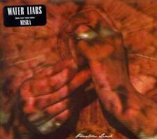 WATER LIARS - PHANTOM LIMB [DIGIPAK] NEW CD