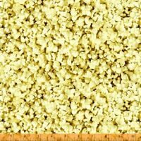 Windham Fabrics Packed Popcorns Foodie Food Theme 100% cotton fabric by the yard