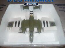 """Franklin Mint Armour 1/48 B25D 98 SQN """"Grumpy"""""""