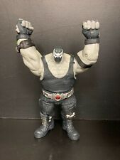 DC Multiverse Last Knight on Earth BANE Action Figure BAF McFarlane Complete