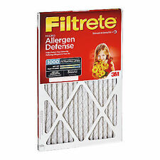 2 Pack 12 x 18 x 1 Flanders PrecisionAire 85856.011218 NaturalAire Micro Particle Red Pleat Air Filter
