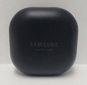 Samsung SMR190 Galaxy Buds Pro Charging Case Only - Phantom Black