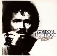 Gordon Lightfoot - Summertime Dream [CD]