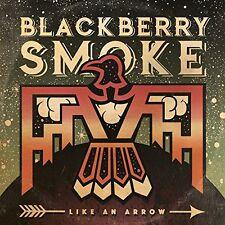 Blackberry Smoke - Like An Arrow (CD)