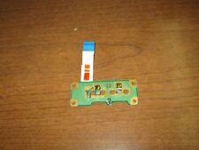 GENUINE!! HP PAVILION G60-125NR G60 SERIES POWER BUTTON BOARD 50.4AI05.001