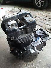 Motor Engine tipo ex500a Kawasaki KLE 500 kle500