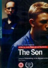 The Son Olivier Gourmet Jean Pierre Older Man Is Drawn To 16 Year Old Boy Dvd