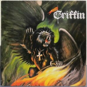 LP Griffin - Flight Of The Griffin