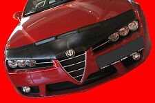 CAR HOOD BONNET BRA fit ALFA ROMEO 159 2005-2011  NOSE FRONT END MASK TUNING
