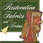 Restoration Fabrics and Trims