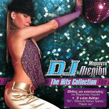 Pieridi Marianta - DJ/THE HITS COLLECTION ΠΙΕΡΙΔΗ ΜΑΡΙΑΝΤΑ NEW CD