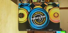 Heelys Boys shoes with wheels, size 1 Youth