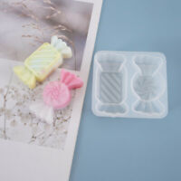 DIY Crystal Epoxy Resin Mold Silicone Mould Crafts Jewelry Christmas Decor