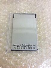 CENTENNIAL TECHNOLOGIES FL04M-20-11138-61 4MB LINEAR FLASH CARD