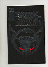 Shadowhawk Lot Of 4 All #1 - Galleries Images New & Original - 1992 (High Grade)