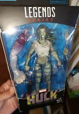 Marvel Legends Hasbro Savage She-Hulk Super Skrull BAF Piece Fantastic Four 2019