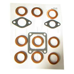One New Manifold Gasket Set Fits Oliver 1600, 1650, 1655, 2-70, 550, 660