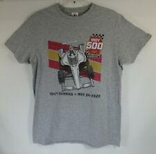 Indianapolis 500 104TH Running May 24, 2020 IMS Gainbridge Event T-Shirt