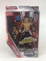 John Cena - WWE Elite 40 Mattel Toy Wrestling Action Figure
