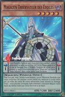 ♦Yu-Gi-Oh!♦ Magicien Observateur des Etoiles : PEVO-FR011 -VF/Super Rare
